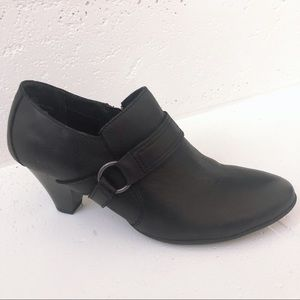 ✨b.o.c KERTA Black Ankle Boots Size 11 M Booties